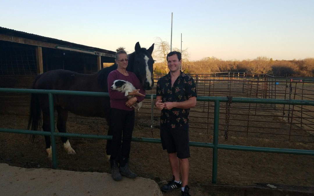an introduction to therapeutic riding Therapeutic riding clients who willingly shared their poignant stories with me, providing insight into their special challenges and proactive  introduction.